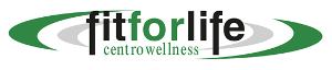 Logo centro Wellness Fit for Life - Conegliano