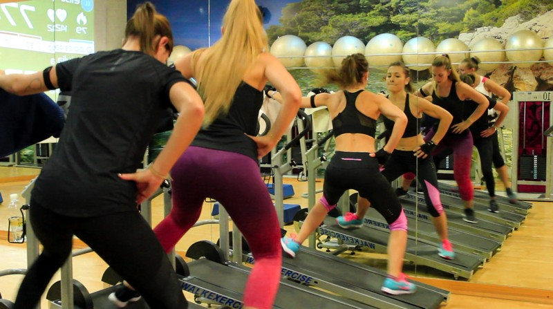 SWITCHING TOTAL-BODY - Centro Wellness FitForLife - Conegliano TV)