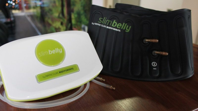 SlimBelly al centro wellness Fit For Life di Conegliano